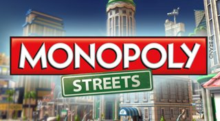 Monopoly Streets Trophy List Banner