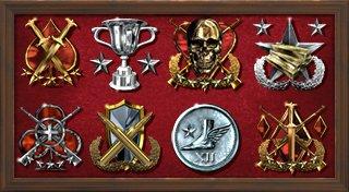 Wolfenstein Trophy List Banner