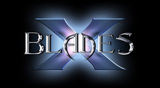 X-Blades Trophy List Banner