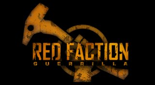 Red Faction: Guerrilla Trophy List Banner
