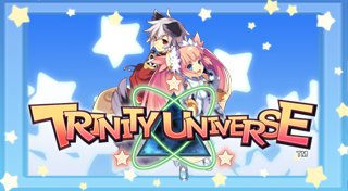 Trinity Universe Trophy List Banner