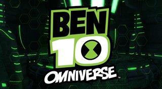 Ben 10: Omniverse Trophy List Banner