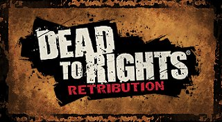 Dead to Rights: Retribution Trophy List Banner