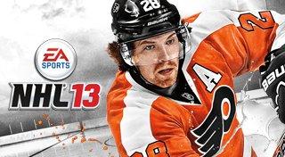 NHL 13 Trophy List Banner
