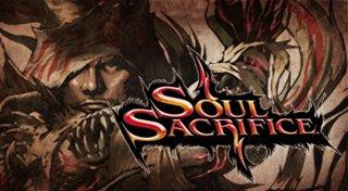 Soul Sacrifice Trophy List Banner