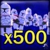 Attack of the clones!