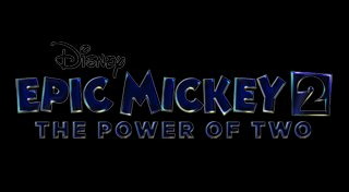 Disney Epic Mickey 2: The Power of Two Trophy List Banner