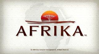 Afrika Trophy List Banner