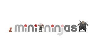 Mini Ninjas Trophy List Banner