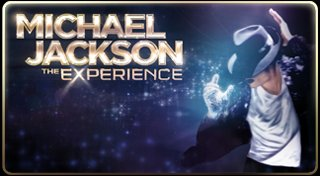 Michael Jackson: The Experience Trophy List Banner