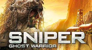 Sniper: Ghost Warrior Trophy List Banner