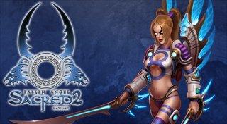Sacred 2: Fallen Angel Trophy List Banner