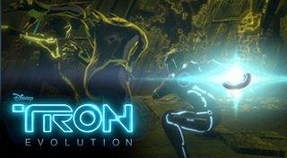 Tron: Evolution Trophy List Banner