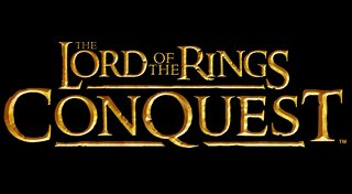 The Lord of the Rings: Conquest Trophy List Banner