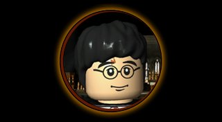 LEGO Harry Potter: Years 1-4 Trophy List Banner