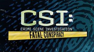 CSI: Fatal Conspiracy Trophy List Banner