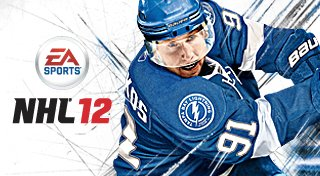 NHL 12 Trophy List Banner