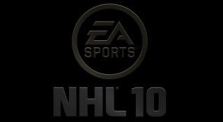 NHL 10 Trophy List Banner