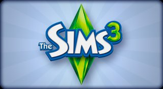 The Sims 3 Trophy List Banner