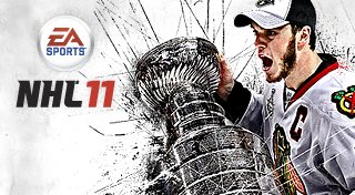 NHL 11 Trophy List Banner