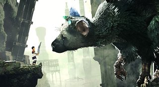 The Last Guardian Trophy Guide Banner