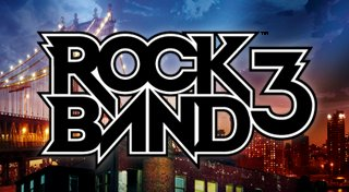 Rock Band 3 Trophy List Banner