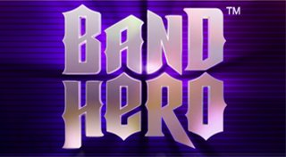 Band Hero Trophy List Banner