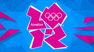 London 2012 - The Official Video Game of the Olympic Games Trophy List Banner
