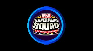 Marvel Super Hero Squad: The Infinity Gauntlet Trophy List Banner