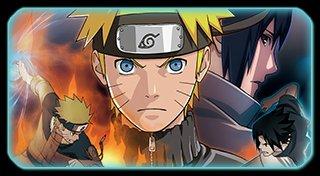 Naruto Shippuden: Ultimate Ninja Storm Generations Trophy List Banner