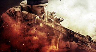 Medal of Honor : Warfighter - Limited Edition Trophy List Banner