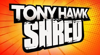 Tony Hawk: Shred Stand-Alone Software Trophy List Banner