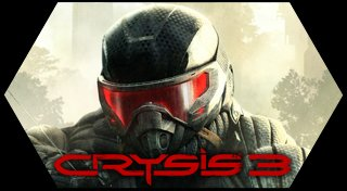 Crysis 3 Trophy List Banner