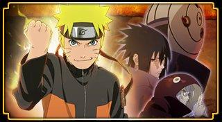 Naruto Shippuden: Ultimate Ninja Storm 3 Trophy List Banner
