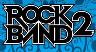 Rock Band 2 Trophy List Banner
