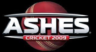 Ashes Cricket 2009 Trophy List Banner