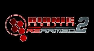 Bionic Commando Rearmed 2 Trophy List Banner