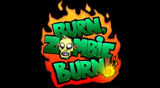 Burn Zombie Burn! Trophy List Banner