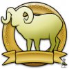 Desert Bighorn Sheep Trophy Hunter