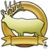 Elk Trophy Hunter
