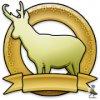 Pronghorn Antelope Trophy Hunter