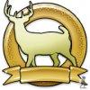 Rocky Mountain Mule Deer Trophy Hunter