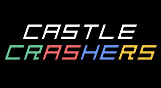 Castle Crashers Trophy List Banner