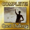 Quest Challenges: Completed