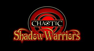 Chaotic: Shadow Warriors Trophy List Banner
