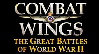 Combat Wings: The Great Battles of WWII Trophy List Banner