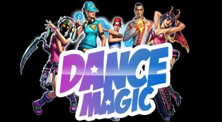 Dance Magic Trophy List Banner