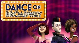 Dance on Broadway Trophy List Banner