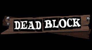 Dead Block Trophy List Banner
