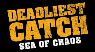 Deadliest Catch: Sea of Chaos Trophy List Banner
